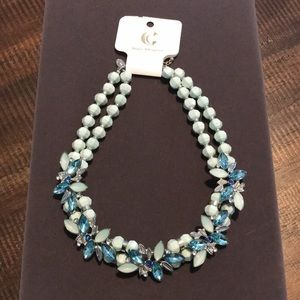 NWT~ CHARMING CHARLIE NECKLACE